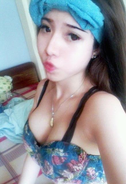 Hot girl Tống Băng Nhi