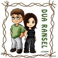 dua ransel blog