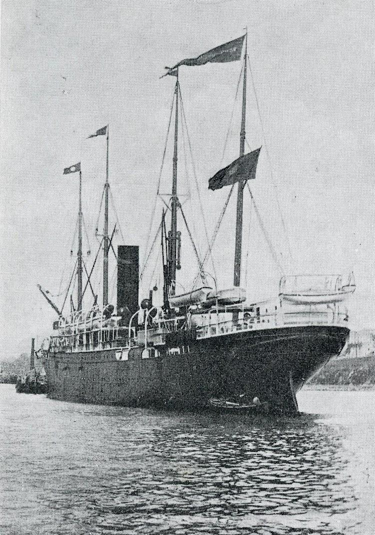 Vapor ALFONSO XIII. Del libro Alfonso XIII. Un Rey y sus Barcos.JPG