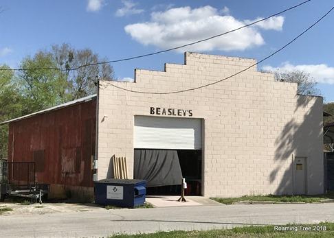 Beasley Manufacturing