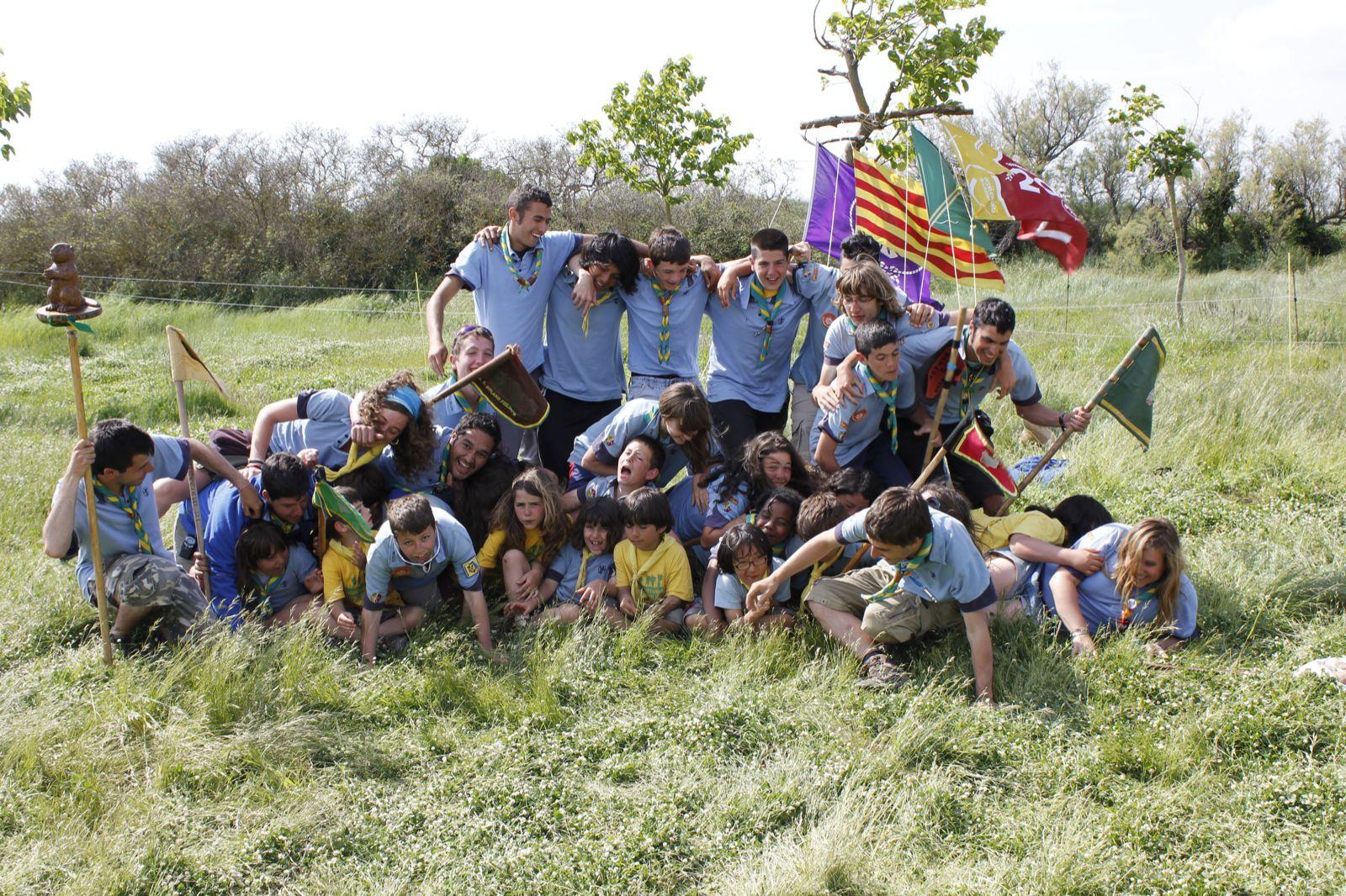 Campaments de Primavera de tot lAgrupament 2011 - _MG_3364.JPG
