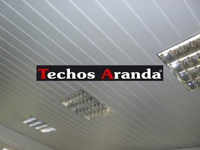 Profesionales Ofertas Techo Aluminio Madrid