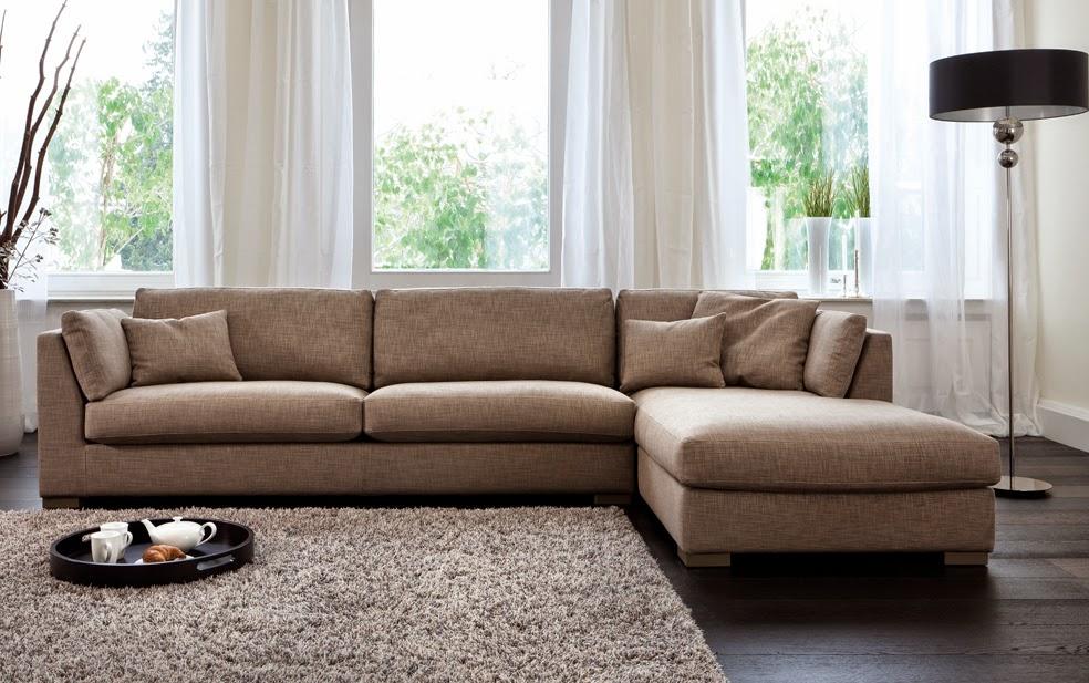 Sofa Hampton corner