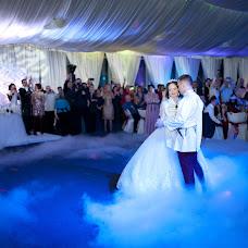 Wedding photographer Anastasiya Batina (nastenzya). Photo of 24.07.2018