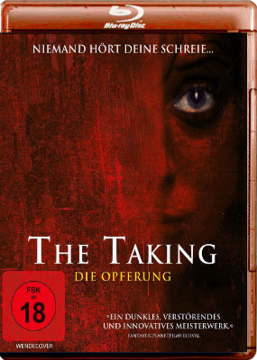 Filme Poster The Taking BRRip XviD & RMVB Legendado