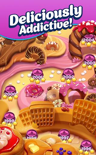 Crafty Candy – Match 3 Adventure screenshot 9