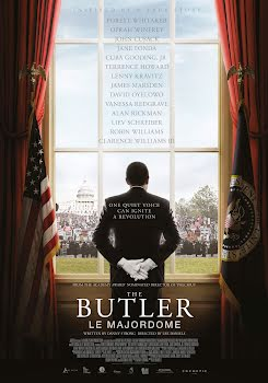 El mayordomo - Lee Daniels' The Butler (2013)