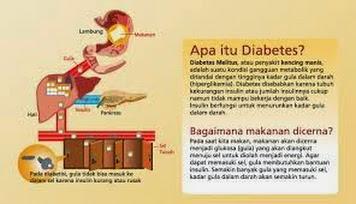 Tipe Penyakit Diabetes Mellitus & Pengobatannya