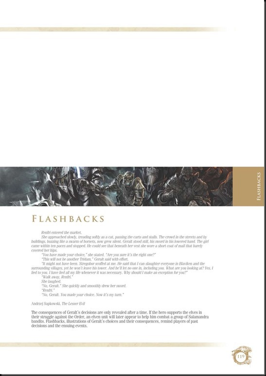 The Witcher (1) _ Artbook_816932-0120