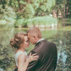 Wedding photographer Aleksandra Gavrina (AlexGavrina). Photo of 02.07.2017