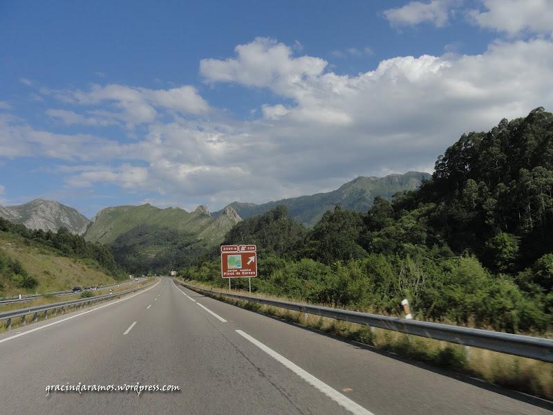 passeando - Passeando pelo norte de Espanha - A Crónica DSC03502