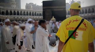 Un algérien interpellé pour mendicité à La Mecque