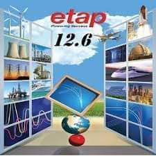 شرح برنامج ال Etap بالتفصيل Etap Software explanation