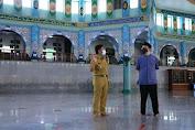 Wakil Walikota Tangerang : Masjid Al-Azhom Dibatasi Kapasitas 1000 Jamaah