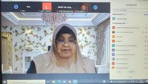 Siti Fadilah Supari: Bersiap Hadapi Ancaman Bencana Megathrust dan Tsunami
