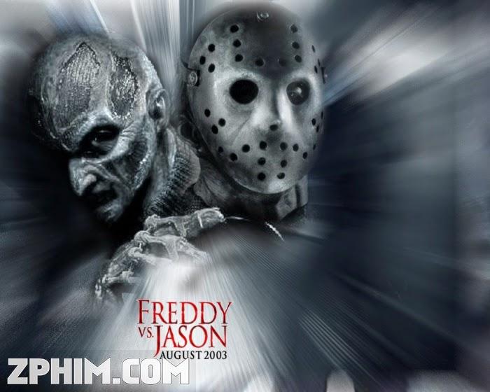 Ảnh trong phim Cuộc Chiến Ác Nhân - Freddy vs. Jason 1