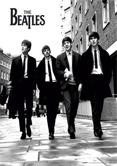 The Beatles - Discografia (Torrent)