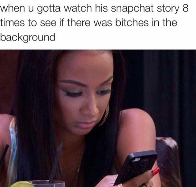 How to snapchat a girl