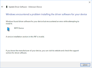 How To Update Drivers Windows 8.1