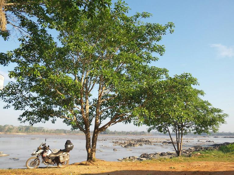 Brasil - Rota das Fronteiras  / Uma Saga pela Amazônia 14%2B-%2B80