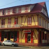 Rue de Cayenne. 3 décembre 2011. Photo : J.-M. Gayman