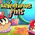 Download Adventurous Fins v1.4 APK - Jogos Android