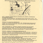 2005 Nashville Information