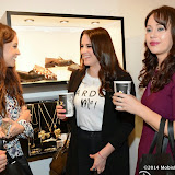 WWW.ENTSIMAGES.COM -    Danielle Peazer, Kat Shoob and Hayley Sparkes   at      Whistle and  Bango  launch party at Wolf and Badger, London October 23rd 2014Ashley James, Ania Kubow and Rosie Parkes are showcasing their new brand and bracelets at a celebrity studded press launch                                                 Photo Mobis Photos/OIC 0203 174 1069