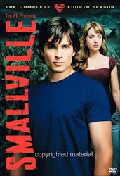 Smallville - Thị trấn small ville