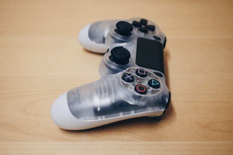 Playstation4controskelton IMG 9500
