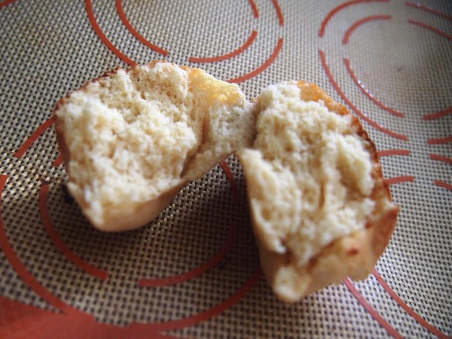 大豆粉 パン作り