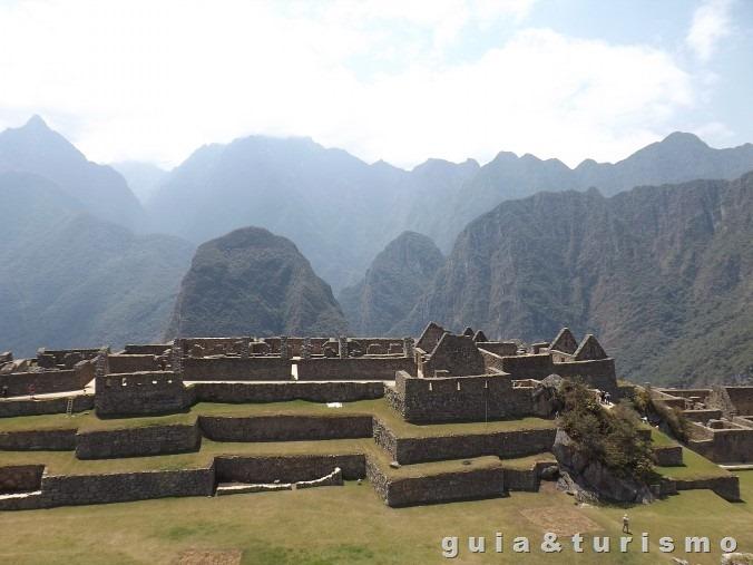Machu Piccu