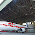 J&T Express Indonesia unveils first 737 freighter