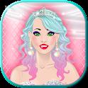 Princess Dress Up Salon Game icon