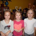 Adventní dílny 27.11.2014  3.třída Nad Palatou