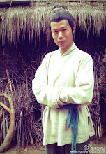 Guo Meng China Actor
