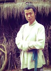 Guo Meng China Actor