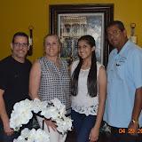 160827GD Gabriela's Dean Quince Celebration First Meeting