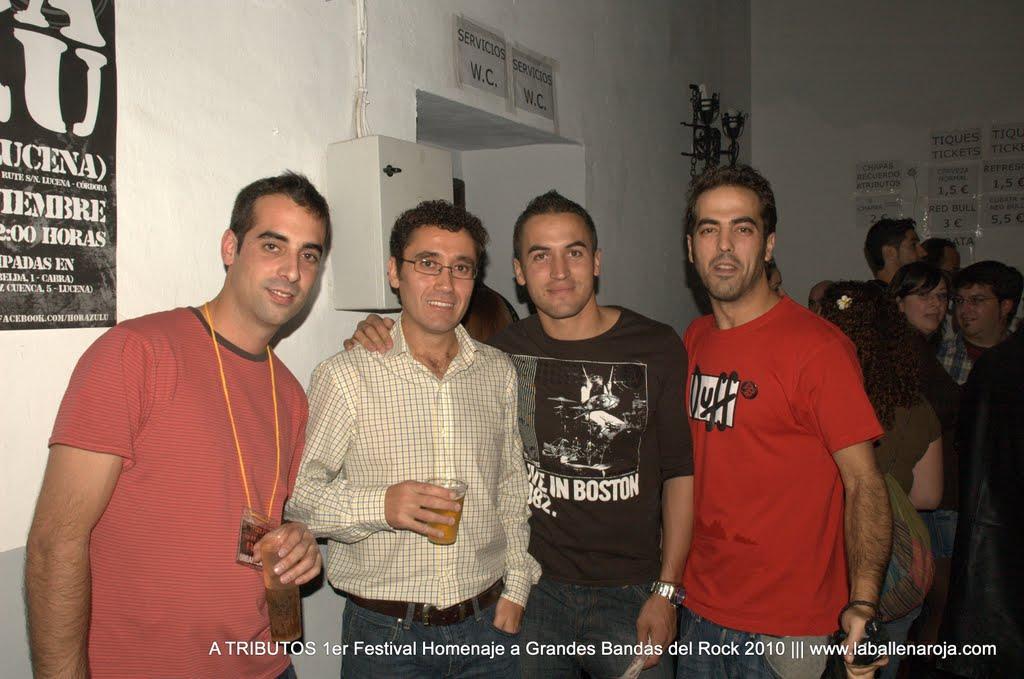 A TRIBUTOS 1er Festival Homenaje a Grandes Bandas del Rock 2010 - DSC_0047.jpg