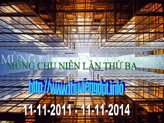 Tản mạn Chu Niên lần thứ ba Trang thuviengdpt.info