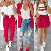 Teen Outfits FOR GIRLS 😍❤️