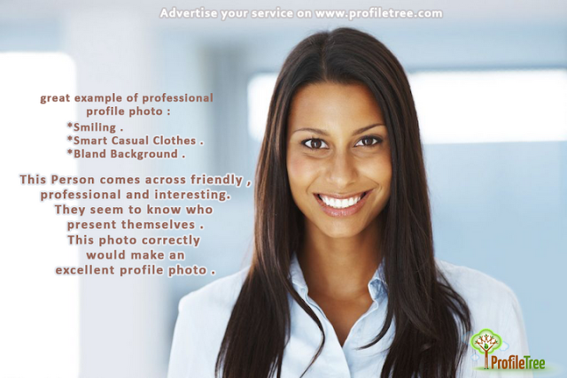 Advice-and-tips-on-the-best-profile-picture-for-a-skills-profile-lady-smiling