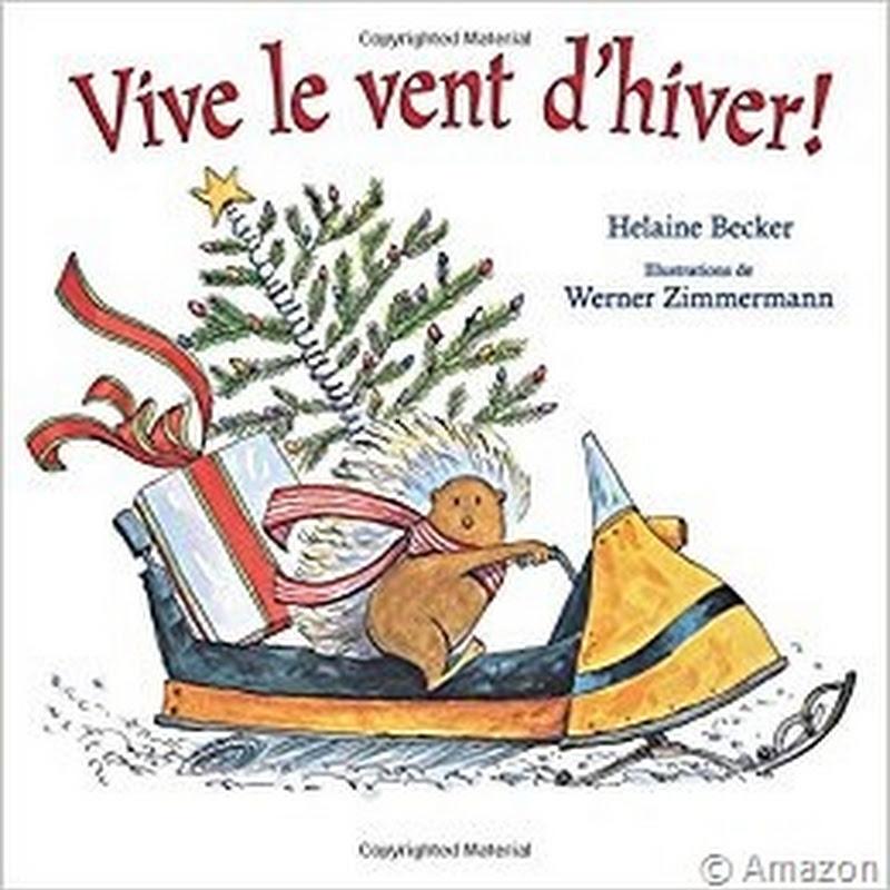 """Vive le vent"", Lagu untuk Natal"