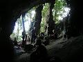Whiterock Cave Midnight Entrance | photo © Matt Kirby
