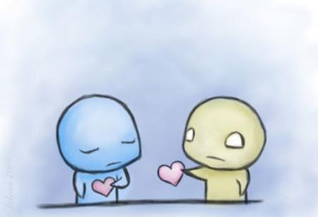 Isso é o verdadeiro amar?