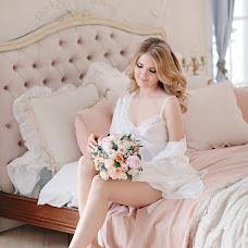 Wedding photographer Ekaterina Golovacheva (katyyya). Photo of 09.02.2017
