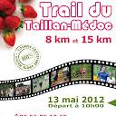 9ème édition : Trail du Taillan Médoc