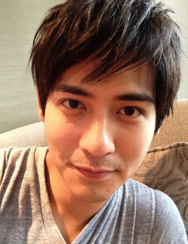 Vic Chou China Actor