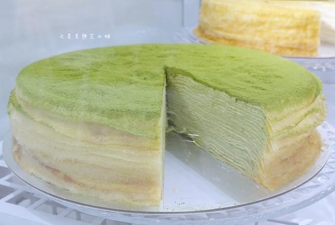 11 LadyM千層蛋糕 香港必吃美食
