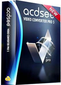 ACDSee Video Converter Pro 3